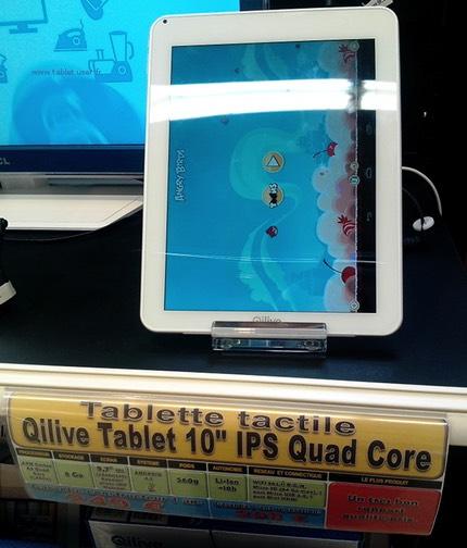 J aime Bien les Qilive , enfin presque …   Tablet User cc26b93b25bd