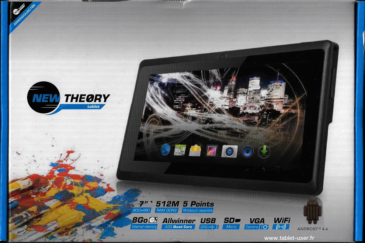 Test New Theory Arena Quad7bk Q88 Sort De Ce Corps