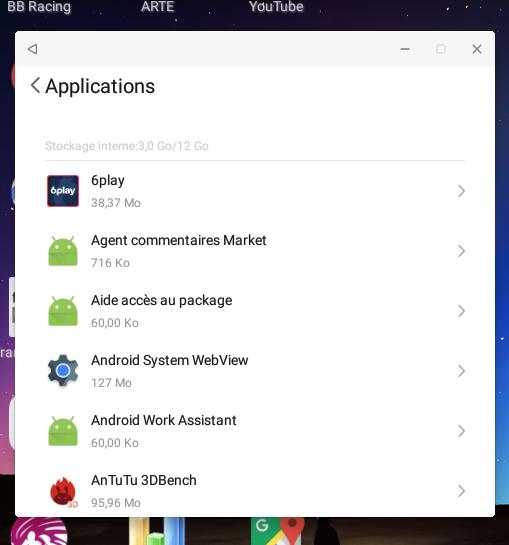 application pour transfert de fichier android pour mac os