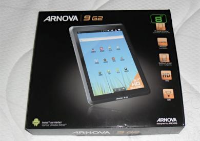 des jeux gratuit pour tablette arnova